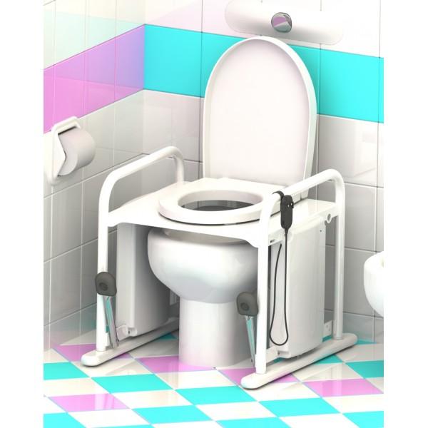 Alzawater elettrico sollevatore - Scaldino elettrico per bagno ...