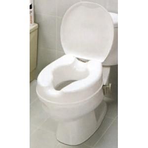 Rialzo wc con coperchio - Rialzo per bagno ...